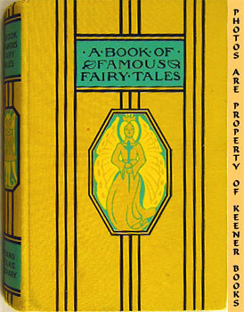 Image for A Book Of Famous Fairy Tales: Young Folks Library Series