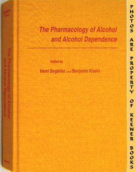 Image for The Pharmacology Of Alcohol And Alcohol Dependence