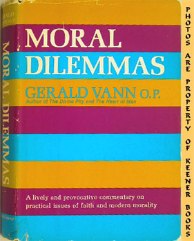 Image for Moral Dilemmas