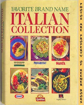 Image for Favorite Brand Name Italian Collection