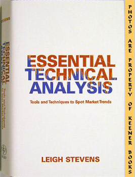 Image for Essential Technical Analysis : Tools And Techniques To Spot Market Trends