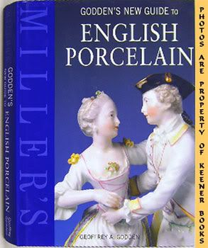 Image for Miller's: Godden's New Guide To English Porcelain