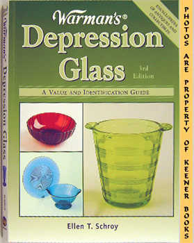 Image for Warman's Depression Glass (A Value And Identification Guide)
