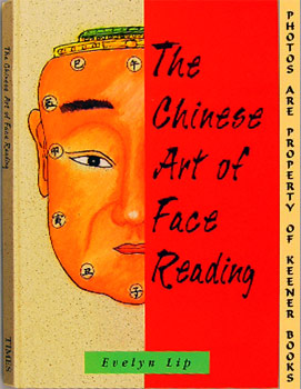Image for The Chinese Art Of Face Reading