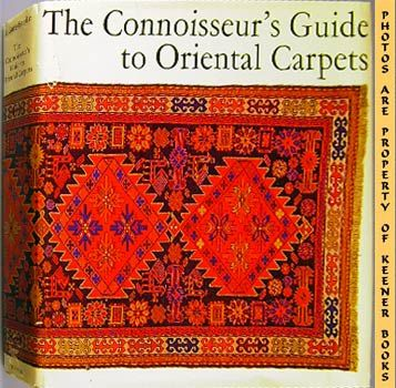 Image for The Connoisseur's Guide To Oriental Carpets