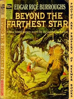 Image for Beyond The Farthest Star : Ace SF Classic 05651