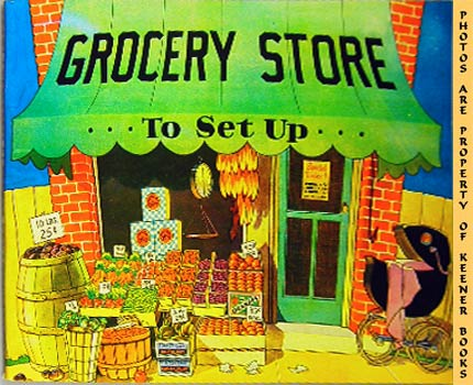 Image for Grocery Store To Set Up