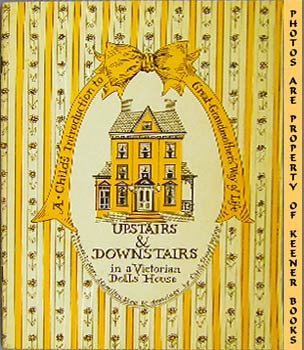 Image for Upstairs & Downstairs In A Victorian Dolls' House