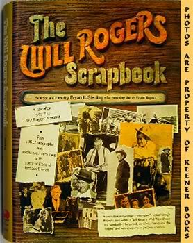 Image for The Will Rogers Scrapbook
