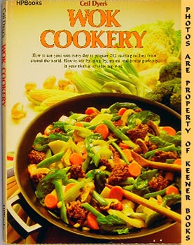 Image for Ceil Dyer's Wok Cookery (H.P. Book 75)