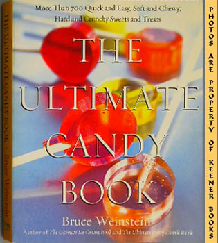 Image for The Ultimate Candy Book