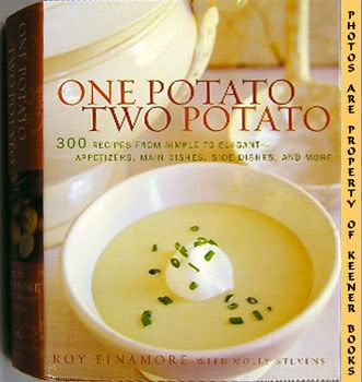 Image for One Potato, Two Potato