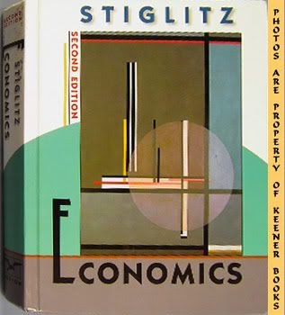 Image for Economics (Second - 2nd - Edition)
