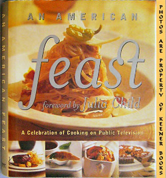 Image for An American Feast (A Celebration Of Cooking On Public Television)