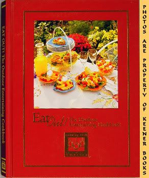 Image for Eat Out! (The Outdoor Entertaining Cookbook)