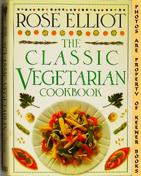 Image for The Classic Vegetarian Cookbook