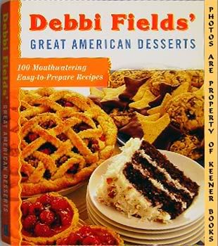 Image for Debbi Fields' Great American Desserts