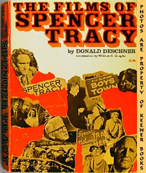 Image for The Films Of Spencer Tracy