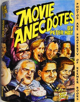 Image for Movie Anecdotes