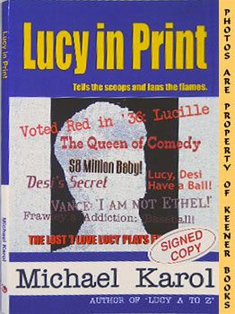 Image for Lucy In Print