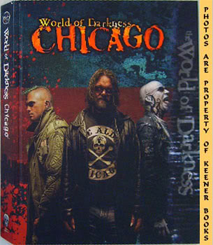Image for World of Darkness - WOD - Chicago