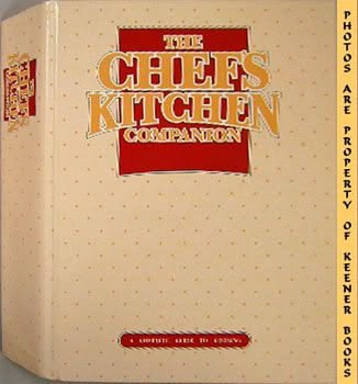 Image for The Chef's Kitchen Companion