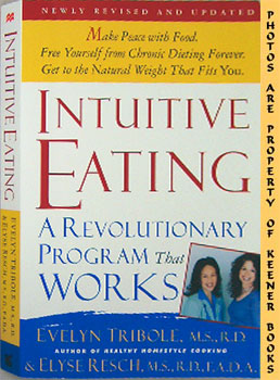 Image for Intuitive Eating (A Revolutionary Program That Works)