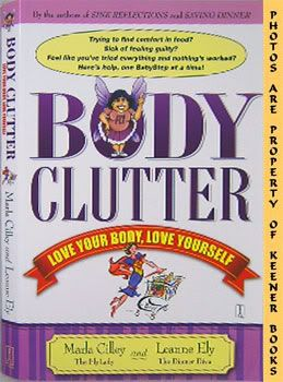 Image for Body Clutter (Love Your Body, Love Yourself)