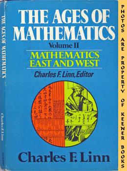 Image for The Ages Of Mathematics Volume Two (Mathematics East And West)