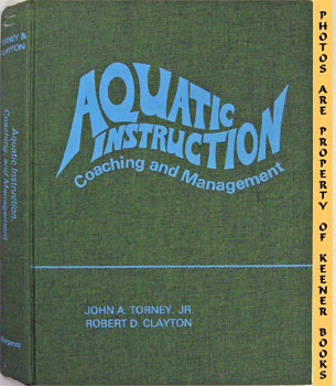 Image for Aquatic Instruction, Coaching, And Management