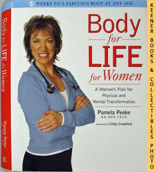 Image for Body For Life For Women (A Woman's Plan For Physical And Mental Transformation)