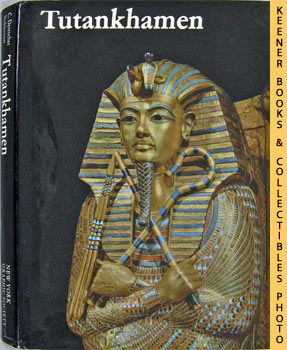 Image for Tutankhamen (Life And Death Of A Pharaoh)