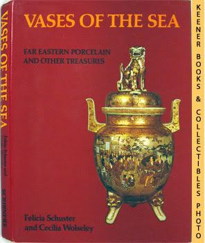 Image for Vases Of The Sea (Far Eastern Porcelain And Other Treasures)