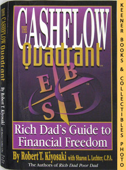 Image for Cash Flow Quadrant (Rich Dad's Guide To Financial Freedom)