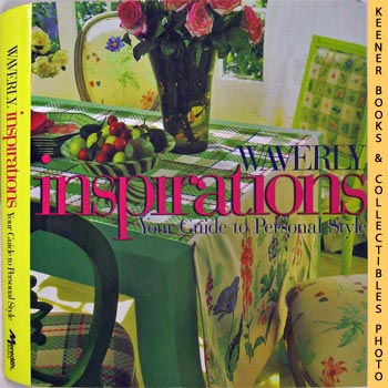Image for Waverly Inspirations (Your Guide To Personal Style)