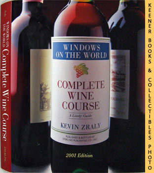 Image for Windows On The World Complete Wine Course (2001 Edition)
