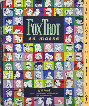 Image for Foxtrot En Masse