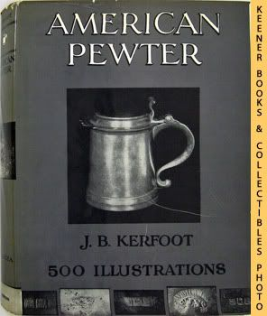 Image for American Pewter