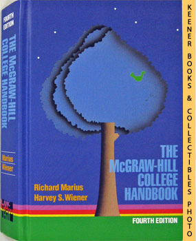 Image for The McGraw-Hill College Handbook (Fourth Edition)