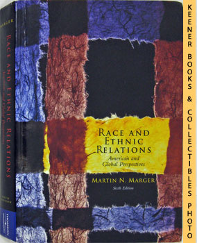 Image for Race And Ethnic Relations (American And Global Perspectives)