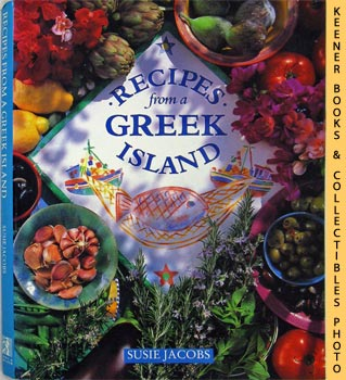 Image for Recipes From A Greek Island