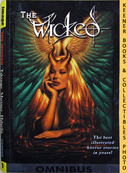 Image for The Wicked Omnibus, Volume 1