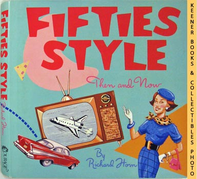 Image for Fifties Style: Then And Now