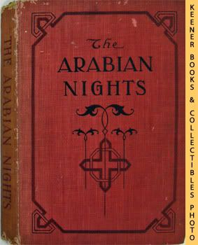 Image for The Arabian Nights Entertainments