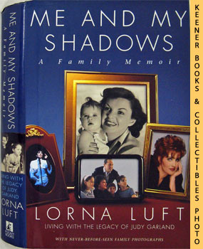 Image for Me And My Shadows (A Family Memoir)
