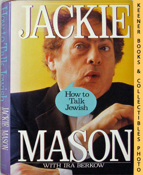Image for How To Talk Jewish