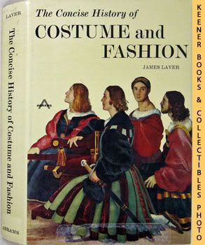 Image for The Concise History Of Costume And Fashion