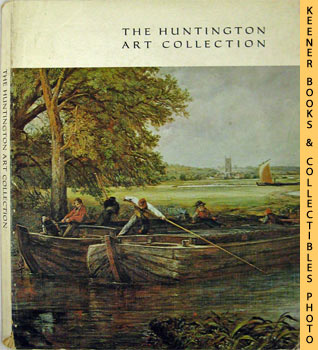 Image for The Huntington Art Collection
