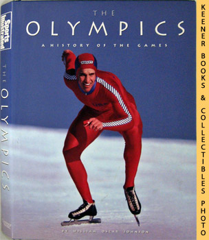 Image for The Olympics (A History Of The Games)