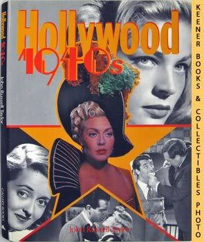 Image for Hollywood 1940's